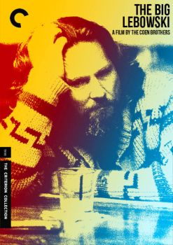 The Big Lebowski - Criterion Collection by FakeCriterions