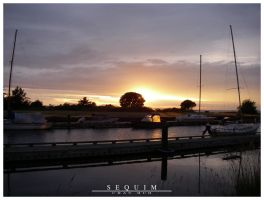 Sequim by iconeo81