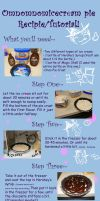 nomnom ice cream pie tutorial by wolfpupgrl14