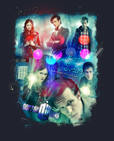 Doctor Who - New Year New Series by feel-inspired