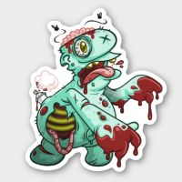 Stickerart .0400 by QuestionJosh