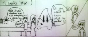 REQUEST: Rosalina's pregnant? PG 4 by WhizzPop