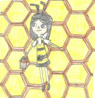Bee Isabella Returns by dsguy411