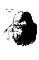 3 Minute Kong by PickledGenius