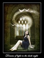 Dream of light by AnnFrost