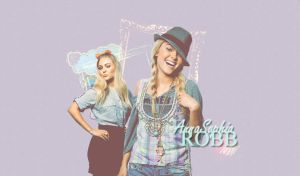 AnnaSophia Robb wallpaper by SaidaGP