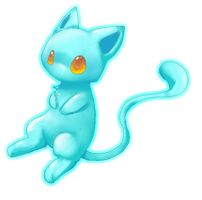 .:Shiny Mew:. by Pand-ASS