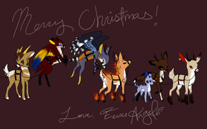Merry Christmas 2011 by Nixhil