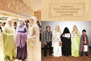 Properties of Total FIlm Indonesia Magazine in fb by seawaterwitch