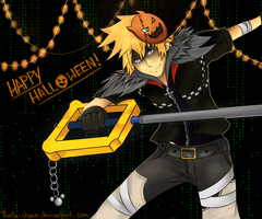This is halloween! by Thata-chann