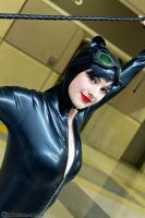 Catwoman 7 by Insane-Pencil