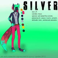 Silver Anthro Ref 2012 by Q-n-Q