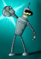 Bender by Spaffi