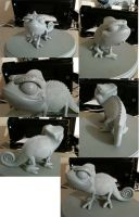 Pascal Crew Maquette by elipse