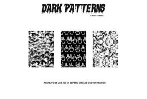 Darkpatterns by SHoran1D