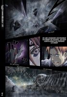 Naruto page by Clayn