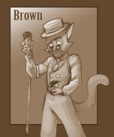 Lackadaisy: 17_100 Brown by Crispy-Gypsy