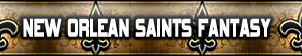 New Orlean Saints Fantasy Fan Button by MrMaclicious95