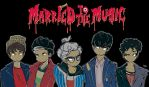 SHINee Married To The Music by Pulimcartoon