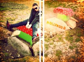 Hollywood here i come by horatziu1977