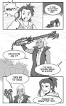 KH - Final Journey [Page 11] by LynxGriffin
