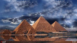 Egypt by ahmedyousri