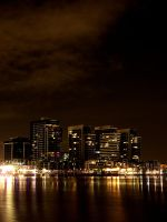 Melbourne Docklands 6554 by moviegirl78