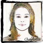 photoshopey charlotte by TSeeEss[1] by TomiAnne