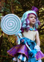 Madeline Hatter cosplay Ever After High by cimmerianwillow