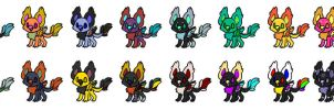 THREE POINT GRIFFIN ADOPTS 13/20 OPEN by ShittyAdopts
