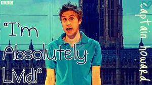 Russell Howard.. Im Livid by mockthedeviant