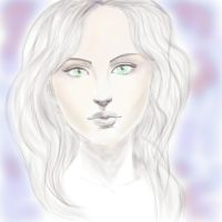 portrait 6/25/14 (2) by artlover-us