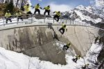 Concrete Dam 50 Dropout by ruffwell