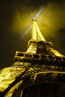 The Eiffel by JtheQ