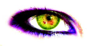 Eye: III by Faithie77
