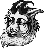 quick headshot by Velkss