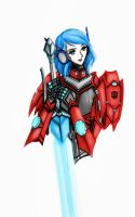 Transformers prime gender humanized 3 by flytonowhere