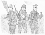 Freikorps by CapturedJoe