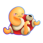 Shuckle by Clinkorz