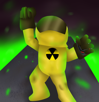TOXIC by satelIites