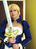 EXP10 Saber by Group-Photos