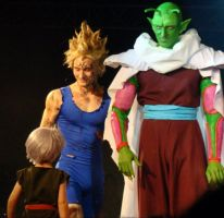 piccolo ssehh by Heartofdevil-cosplay