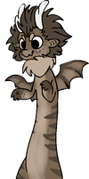 Long Dragon Auction - CLOSED by Saffys-Adopts