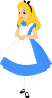 Alice by randomperson77