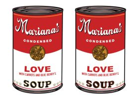 Just4Fun - Love Soup by MarceloZonta