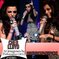 Photopack 113: Cher Lloyd by PerfectPhotopacksHQ