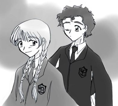 Charlie and Emma by fatal-rob0t