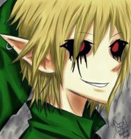 Ben Drowned/creepypasta by RukiaAngle