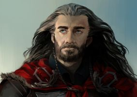 Thorin by CottttoN1992