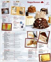 Sh Cakes and Pastries Menu by jpaul
